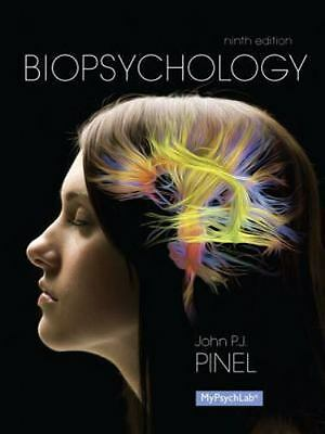 Biopsychology 9th Edition: [EB00K_PDF] Fast e-mail Delivery