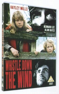 Whistle Down The Wind [DVD], 5037115059833