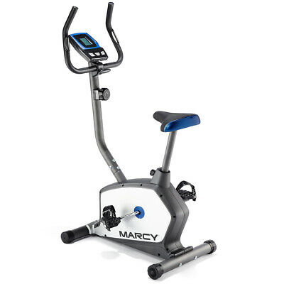Marcy Antero 1201 Upright Magnetic Exercise Bike CATALOGUE RETURN RRP £219.00