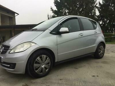 Mercedes-Benz A 160 CDI BlueEFFICIENCY Elegance neopatentati