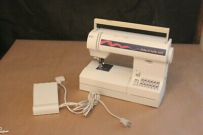 Pfaff Tipmatic Jeans & Satin 6152 Sewing Machine