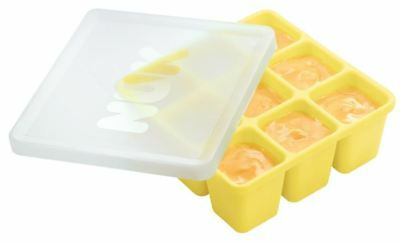 Annabel Karmel By Nuk Plateau Cube Alimentaire 3x3 Baby