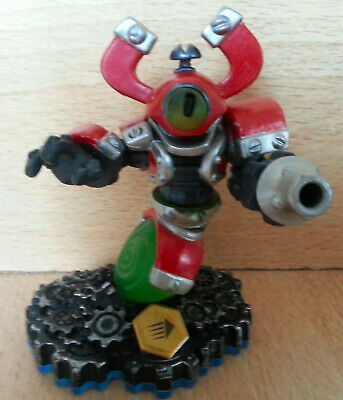 Figurine Skylander Skylanders Serie 3 Swap Force  Master Magna Charge Tech