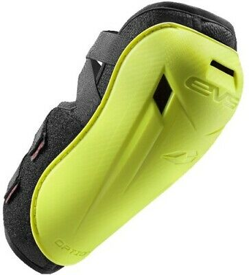 Evs Option Elbow Pad Youth Hi-Vis OPTE16-HVY-Y Hi-Viz Yellow 72-7237 338-21013