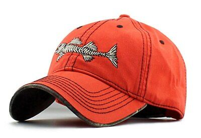 AKIZON Fishing Mens Hats - Baseball Cap Fishing Hat Cotton - Mens  Adjustable Cap 21ca56c26f7