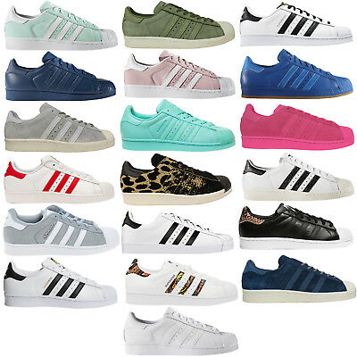 first rate 19519 ffa94 ADIDAS SUPERSTAR SST 80s sneakers B37995 Crystal White Off ...