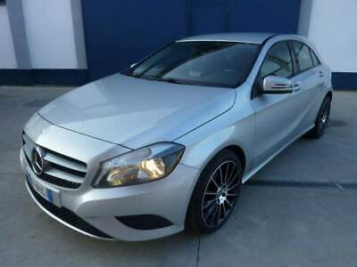 Mercedes-benz a 180 cdi executive con cambio automatico full