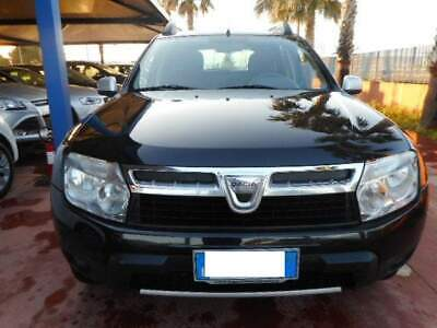 Dacia Duster 1.6 110CV 4x2 GPL Lauréate UNICO PROPRIETARIO