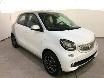 SMART Forfour forfour 90 0.9 Turbo twin
