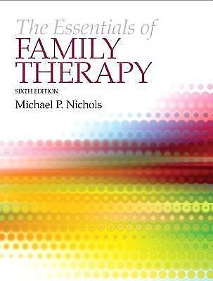 The Essentials of Family Therapy by Michael P. Nichols (2013) [PDF]