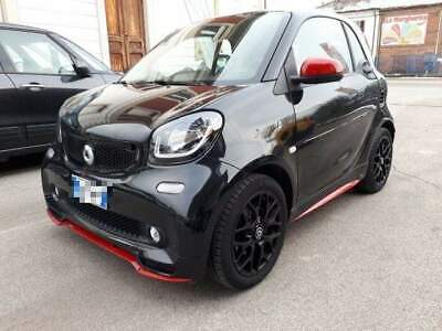 SMART ForTwo 90 0.9 Turbo twinamic limited #4