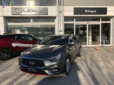 INFINITI Q30 1.5 diesel Business
