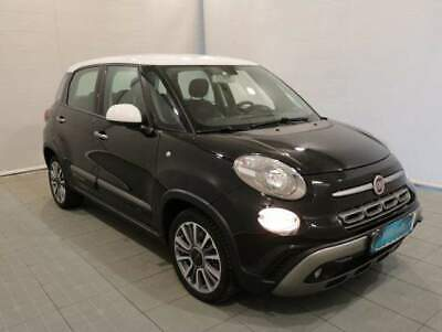 FIAT 500L 1.6 Multijet 120 CV Cross Bi-color