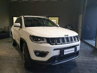 JEEP Compass 1.6 Multijet II 2WD Limited+Mod. 2019 EURO 6 D