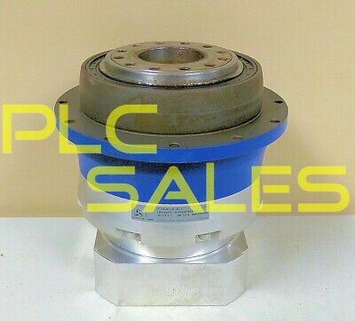 Wittenstein Alpha TP 050S-MF2-100-0G1-2S    100:1 Advanced TP Planetary Gearbox