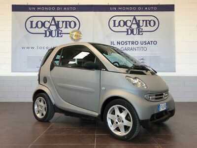 Smart forTwo 0.7 Passion 61cv