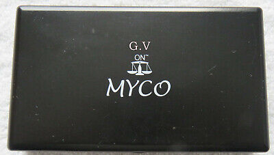 MYCO DIGITAL SCALE MZ-100-BK FREE POST 100g x 0.01g IDEAL FOR GOLD OR SMALL ITEM