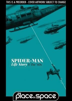 (Wk12) Spider-Man: Life Story #1A - Preorder 20Th Mar
