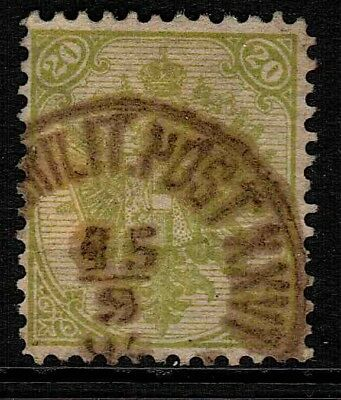 ~ Bosnia & Herzegovina, Used, #1-10, Cs/10, (1) Shown, Great Centering