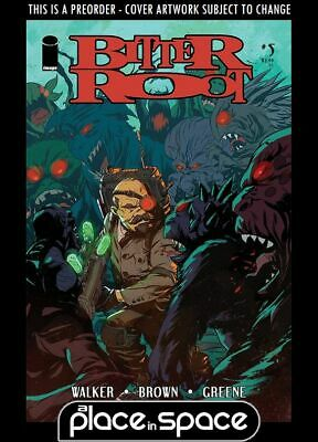 (Wk12) Bitter Root #5A - Preorder 20Th Mar