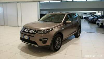 Land Rover Discovery Sport 2.2 150CV HSE