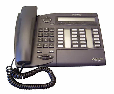 Alcatel Advanced Reflexes 4035 24 Lines Corded Phone