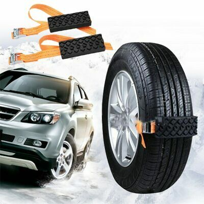 Track-Claws Emergency Straps - Free Shipping