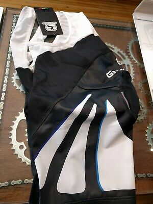 Giordana Men s cycling bibshorts Vero Trade blues- Large- new with tags! f5e006cd5