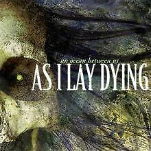 An Ocean Between Us von As I Lay Dying | CD | Zustand sehr gut