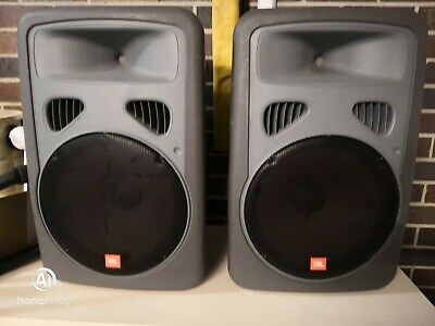 Jbl Quality Sound/stage Ensamble
