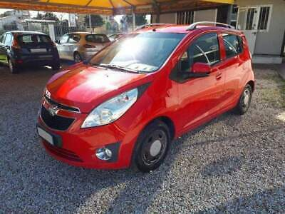 CHEVROLET Spark 1.0 LS GPL Eco Logic