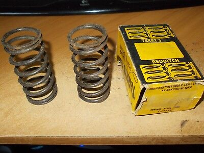Terrys Vintage  Valve Springs.fitment Unknown