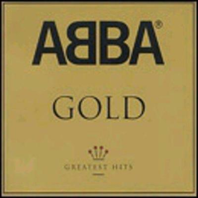 Gold:Greatest Hits , Abba, Audio CD, Neu, Gratis