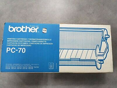 Cartouche OEM BROTHER