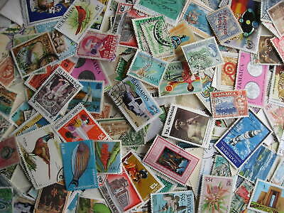 Caribbean 500 mostly older mixture (duplicates,mixed cond) 45% commems,55% defin