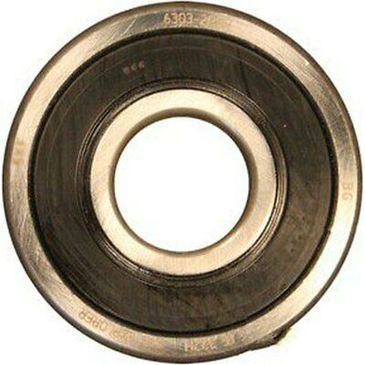 KUGELL 6303 2RS NTN hinten links Rillenkugellager Kugellager Lager bearing SYM H