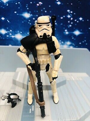 Star Wars New Hope Action  Figure Mint & Loose- Imperial Sandtrooper