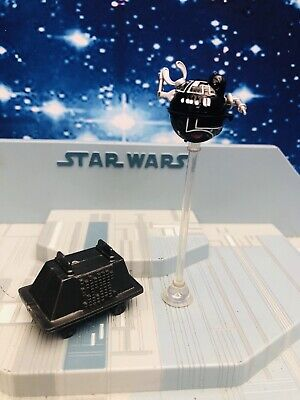 Star Wars New Hope Action  Figure Mint & Loose- Interrogation & Mouse Droid