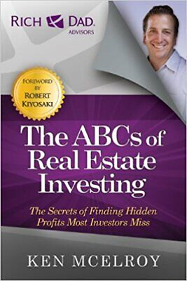 The ABCs of Real Estate Investing: The Secrets of 📧⚡Email Delivery(10s)⚡📧