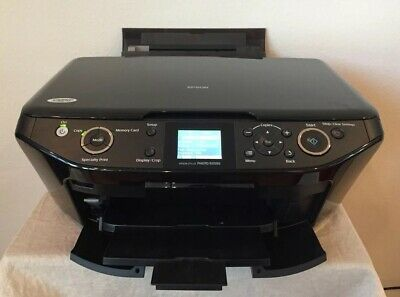 EPSON PHOTO RX595 PRINTER WINDOWS 8.1 DRIVER DOWNLOAD