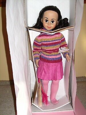 "Tonner ""Comfy Colors"" Betsy McCall, 29 Inches Tall, NRFB"