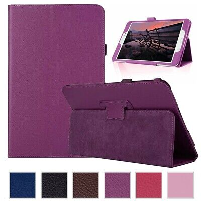 "For Samsung Galaxy Tab A 10.1"" T580N Luxury Smart Leather Case Stand Folio Cover"