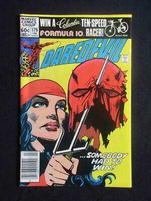 Daredevil #179 MARVEL 1982 - NEAR MINT 9.8 NM - Stan Lee comics!