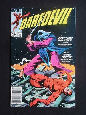 Daredevil #199 MARVEL 1983 - NEAR MINT 9.8 NM - Stan Lee!