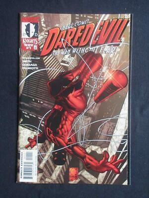 Daredevil #1 MARVEL 1998 - NEAR MINT 9.8 NM - Daredevil Knights - Stan Lee!