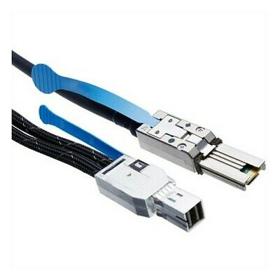 SAS External Cable - Mini-SAS HPE 716191-B21 2 m
