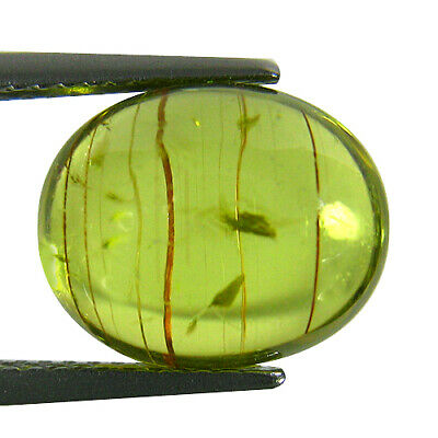 """7.12Ct """"AIG"""" CERTIFIED ! UNTREATED COPPER TOURMALINE FROM MOZAMBIQUE"""