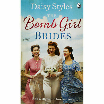 The Bomb Girl Brides by Daisy Styles (Paperback), Fiction Books, Brand New