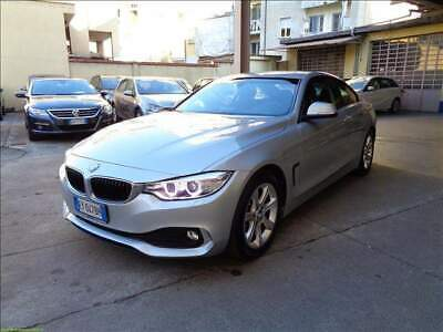 Bmw 420 d coupe d steptronic euro 6
