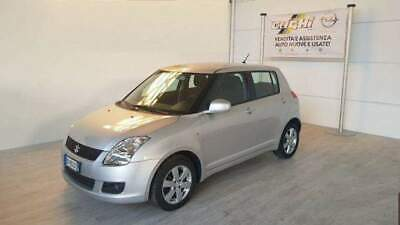 Suzuki Swift 1.3 4x4 5p. GL